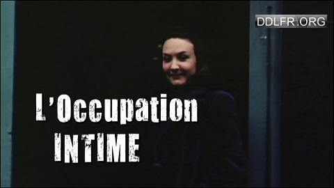 L'Occupation intime