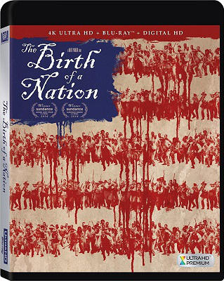 The Birth of a Nation french bluray 1080p