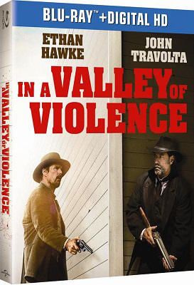 In a Valley of Violence french bluray 720p