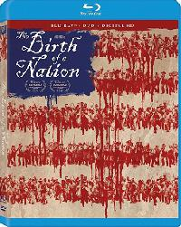 The Birth of a Nation(2016) poster image