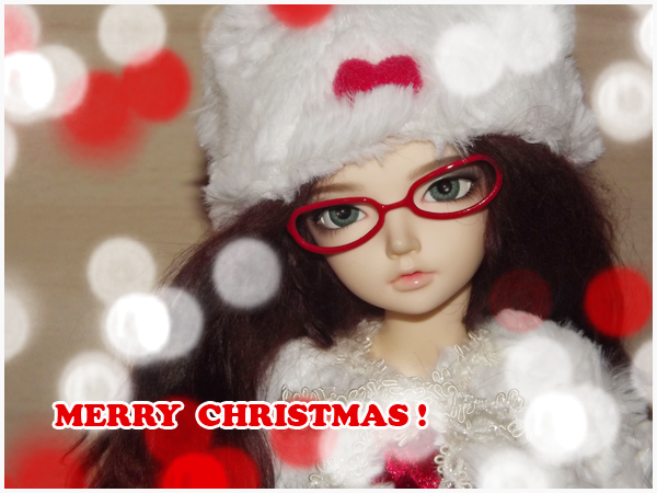 [MSD HOME] Merry Christmas !! [MNF Rix] - Page 2 161225114125474796