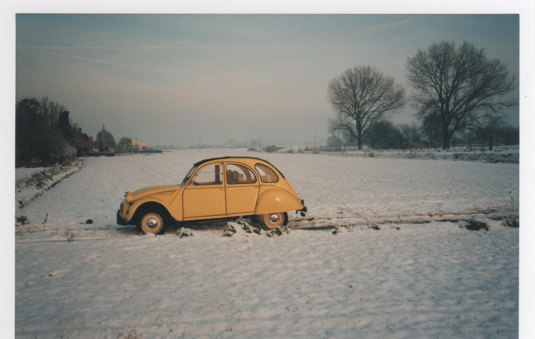 2cv neige 001