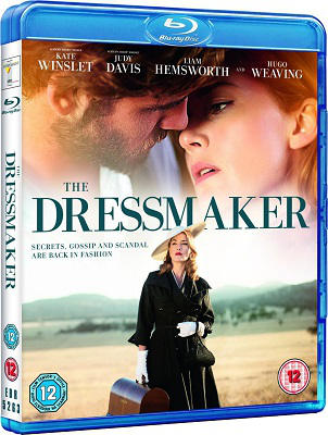 The Dressmaker french bluray 720p
