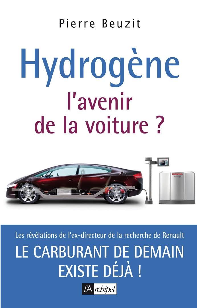 télécharger Hydrogène : l'avenir de la voiture