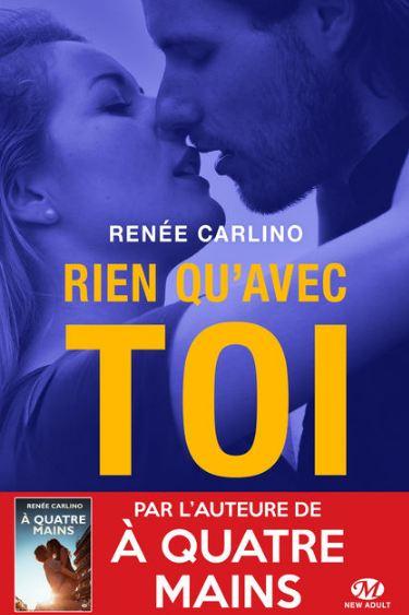 télécharger Rien qu'avec toi de Renée Carlino 2016