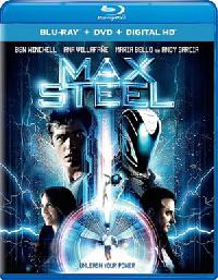 Max Steel(2016) poster image