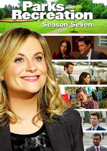 Parks and Recreation - Saison 7 [13/13] FRENCH | Qualité HD 720p