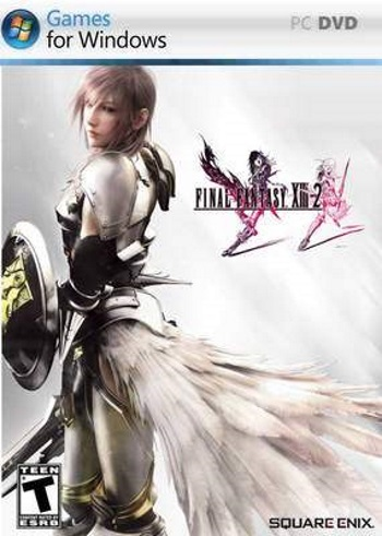 Final Fantasy XIII-2 [PC]