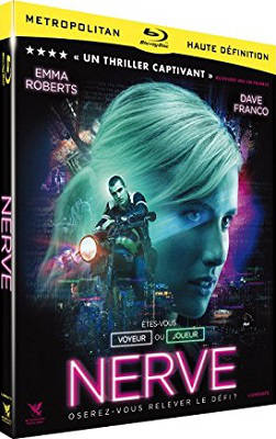 Nerve french bluray 720p