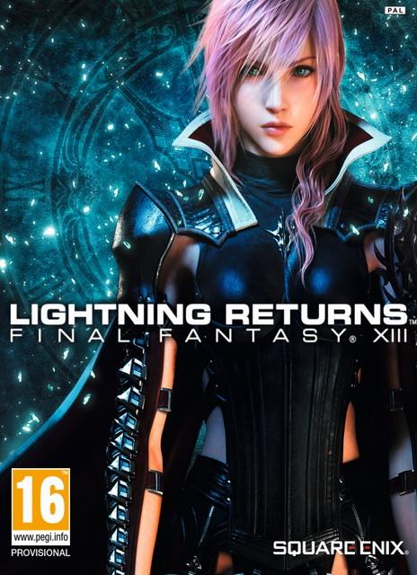 Lightning Returns : Final Fantasy XIII [PC]