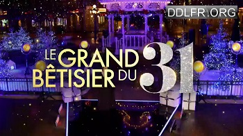 Le grand bêtisier du 31 2016 TF1