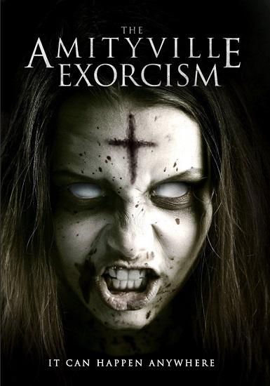 Amityville Exorcism (2017) PL.WEB_DL.X264.AC3.B53 / Lektor PL [IVO]