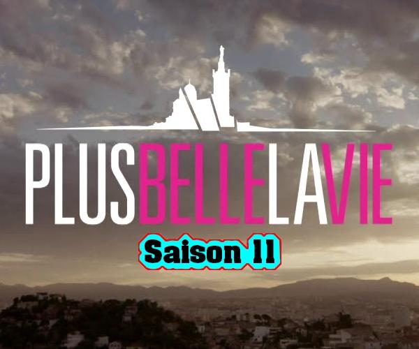 Plus belle la vie saison 11