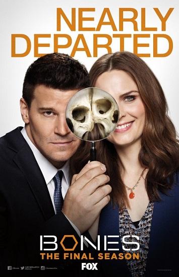 Kości / Bones (2016) {Sezon 12} pl