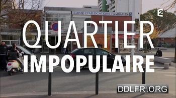 Quartier impopulaire
