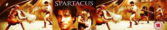 Poster for Spartacus