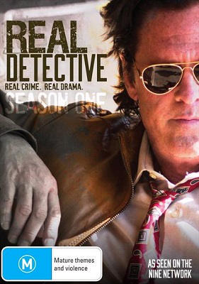 Real Detective Saison 1 HDTV 720p FRENCH