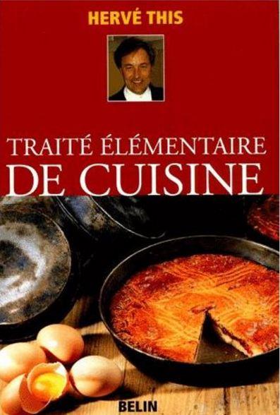 télécharger Traité élémentaire de cuisine