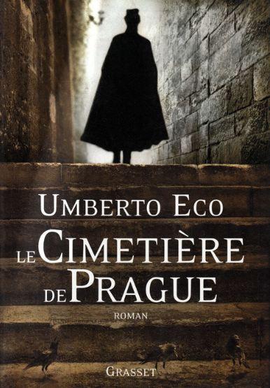 télécharger Le cimetière de Prague - Umberto Eco