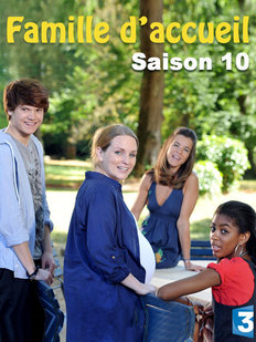 Famille d'accueil saison 10