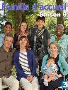 Famille d'accueil saison 9