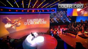 Fauteuils d'orchestre 06 Janvier 2017