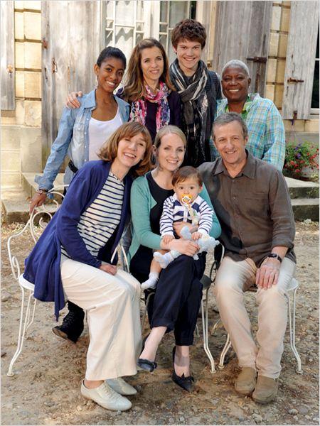 Famille d'accueil saison 4