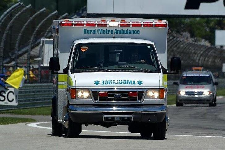 2004 usgp ambulance