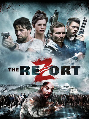 The ReZort french dvdrip