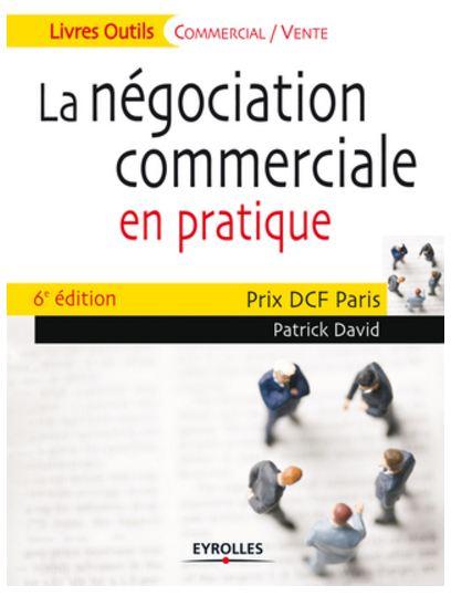 télécharger La négociation commerciale en pratique. Eyrolles