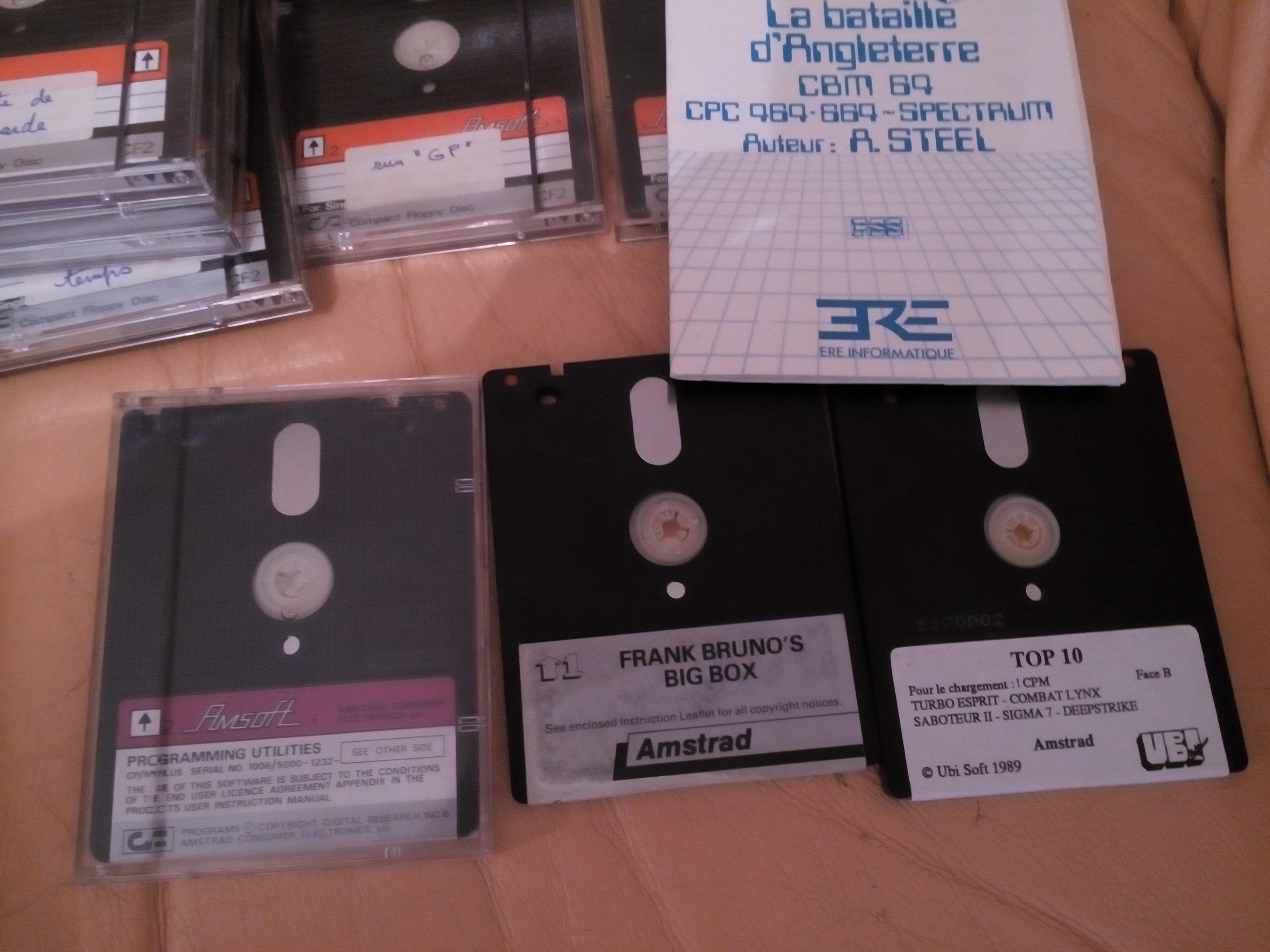 [ESTIM] Amstrad CPC 6128 170109093747353199