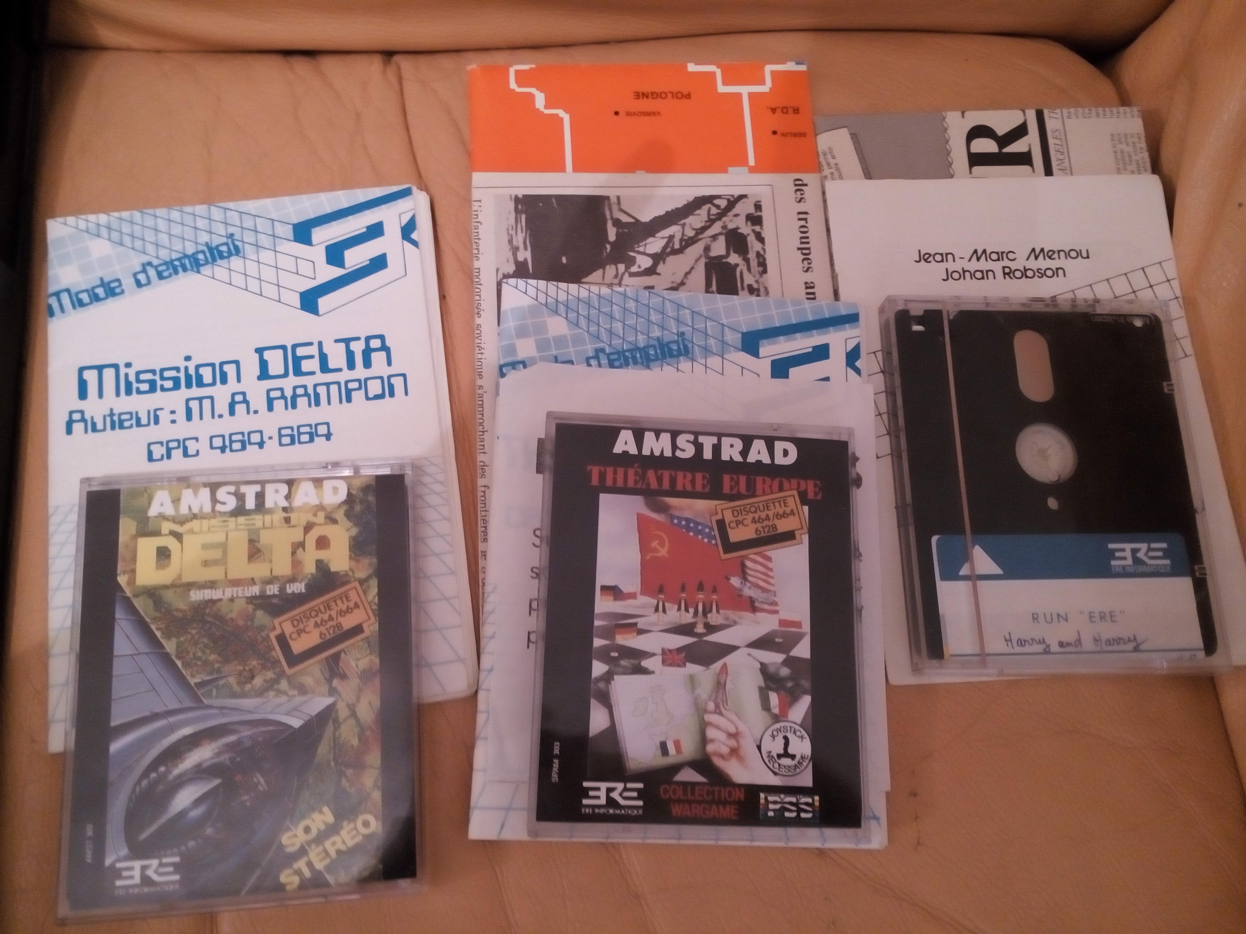 [ESTIM] Amstrad CPC 6128 170109093758458216