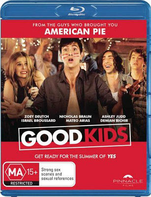 Good Kids french bluray 1080p