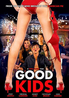 Good Kids french bdrip