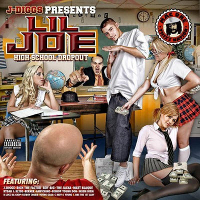 SceneHdtv Download Links for Lil_Joe-High_School_Dropout-WEB-2010-ENRAGED_iNT