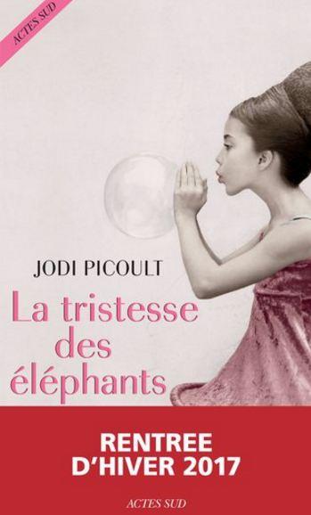 télécharger La tristesse des éléphants - Jodi Picoult