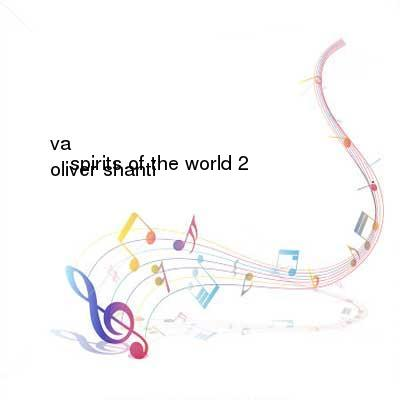 X264LoL Download Links for VA-Spirits_Of_The_World_2-CD-FLAC-1997-flachedelic
