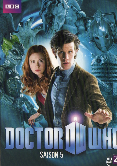 Doctor Who saison 5 en VF