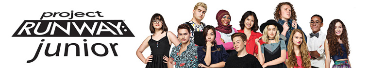 SceneHdtv Download Links for Project Runway Junior S02E03 XviD-AFG