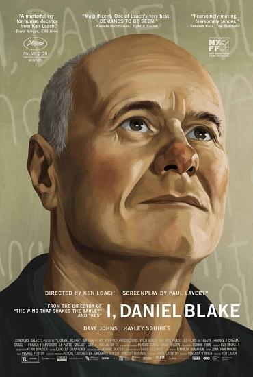 Ja, Daniel Blake / I, Daniel Blake (2016) pl