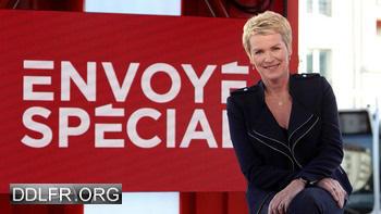 Envoyé Spécial 25 Mai 2017 HDTV