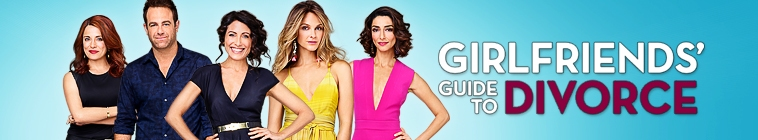 X264LoL Download Links for Girlfriends Guide to Divorce S03E01 XviD-AFG