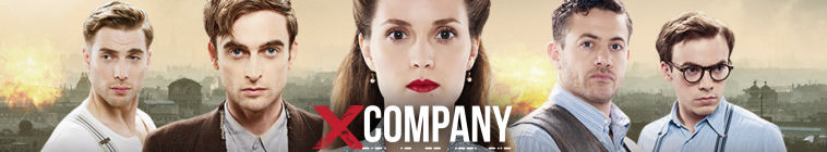 X264LoL Download Links for X Company S03E01 XviD-AFG