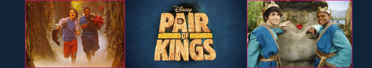 SceneHdtv Download Links for Pair of Kings S03E14 720p WEB x264-QCF