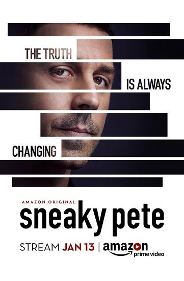 Sneaky Pete {Sezon 01} (2015)