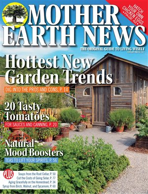 Mother Earth News - February/March 2017
