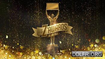 Les z'awards de la télé 2016