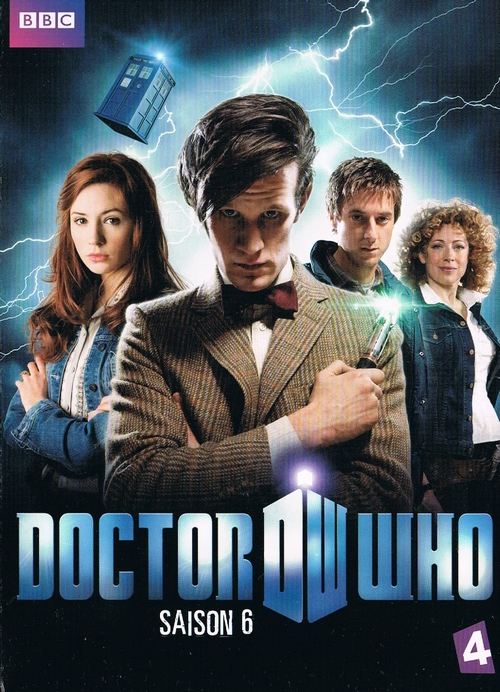 Doctor Who saison 6 en VF