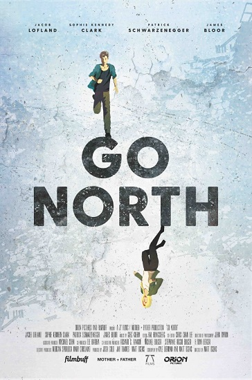 Go North (2017) 1080p.WEB-DL.DD5.1.H264-FGT