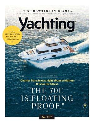 Yachting - February 2017